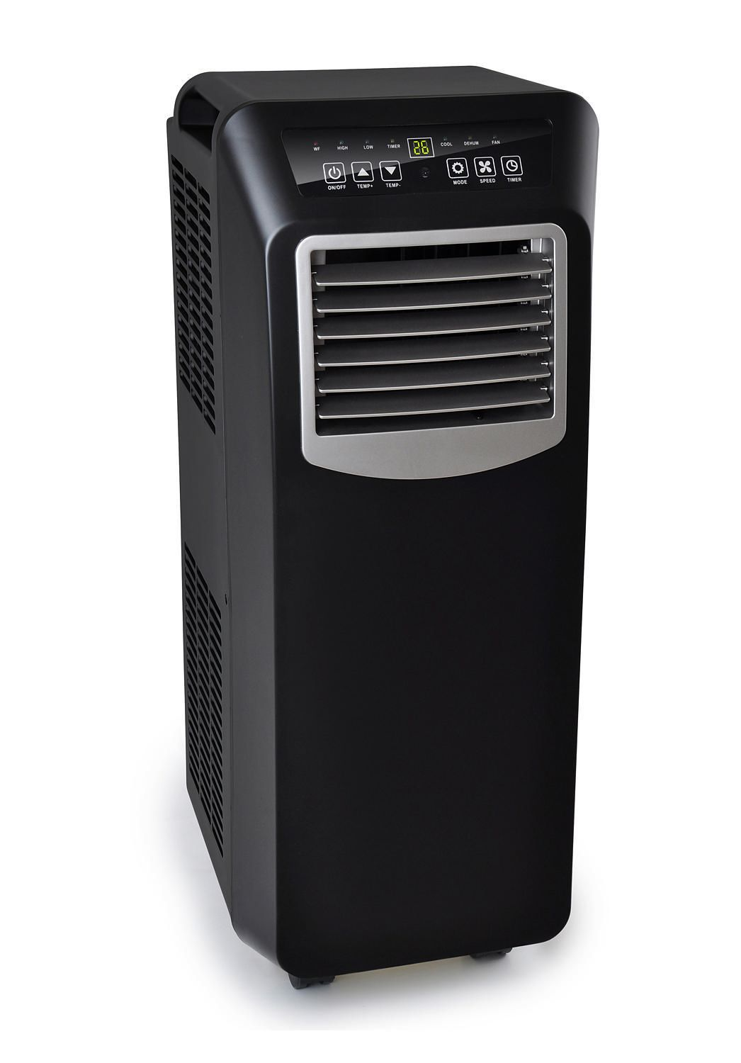 Royal Sovereign 12 000 Btu 3 In 1 Portable Air Conditioner