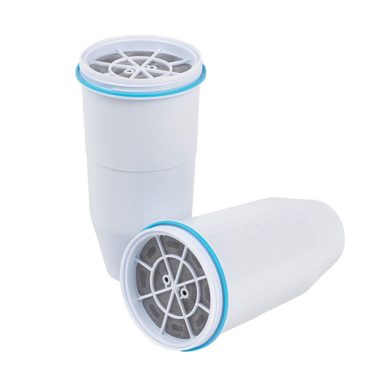 4 Pack Zero Water Remplacement Cartouche De Filtre à Eau Recharge 5 étape de filtration
