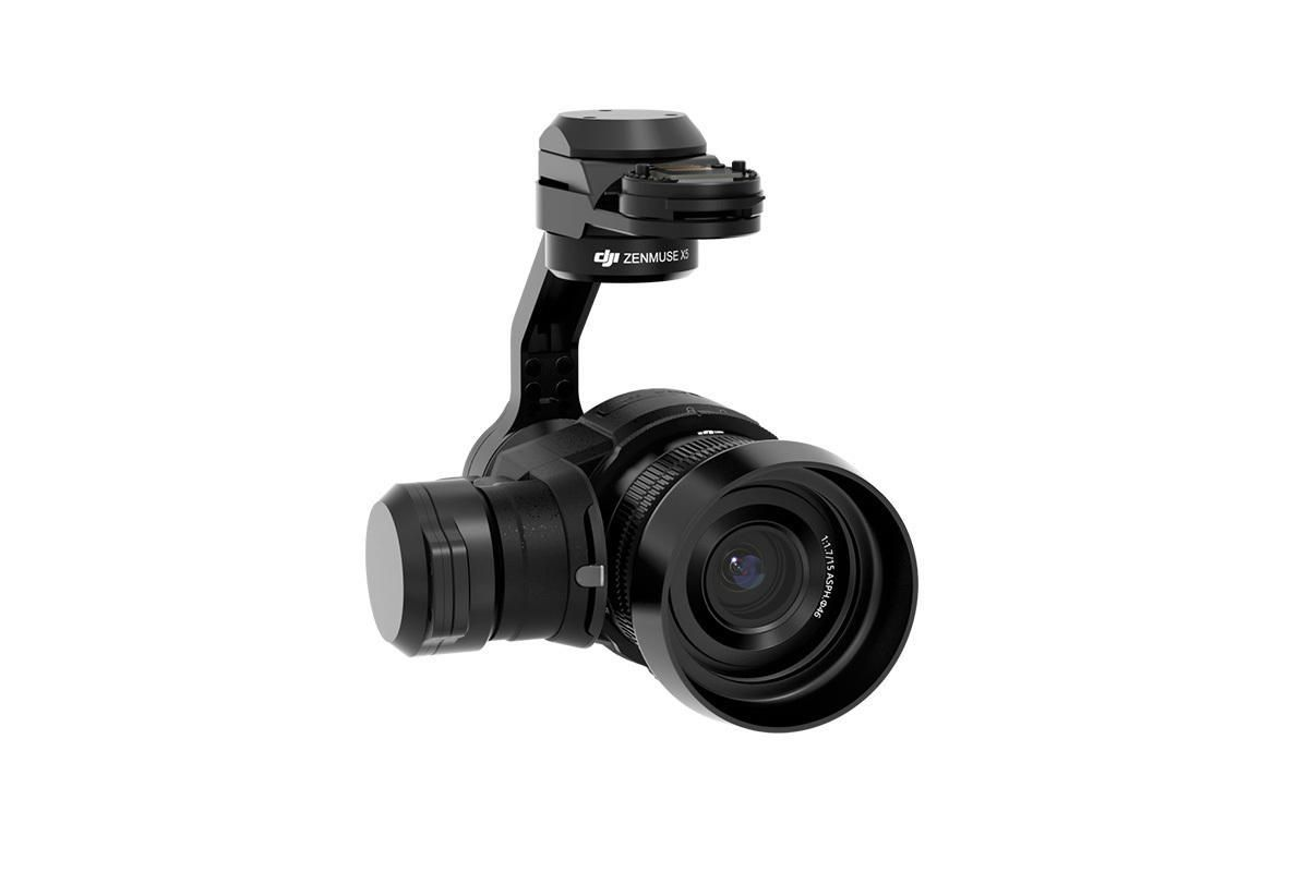Dji Zenmuse X5 Camera And 3 Axis Gimbal Walmart Canada Osmo M1