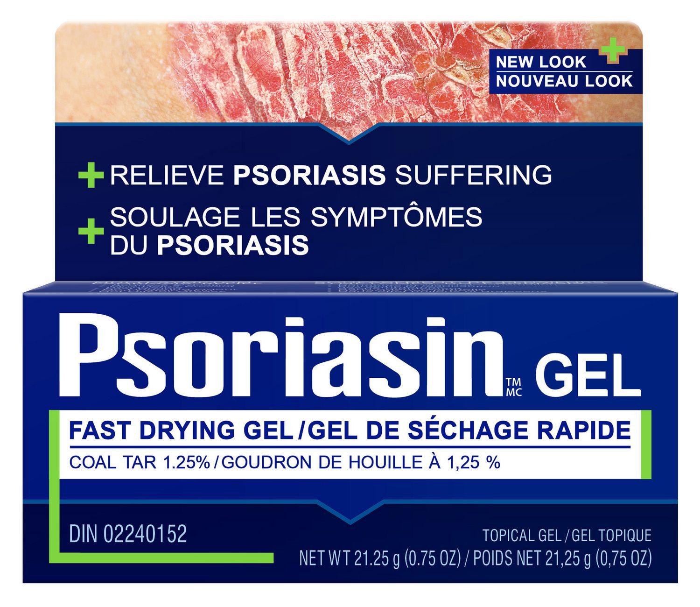 psoriasin canada