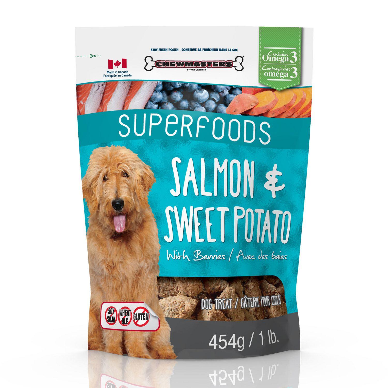 Raw Dog Food Reviews Canada