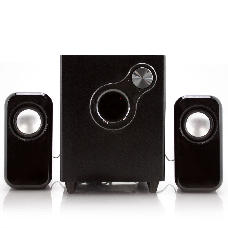 blackweb 9.9 Multimedia Speaker System