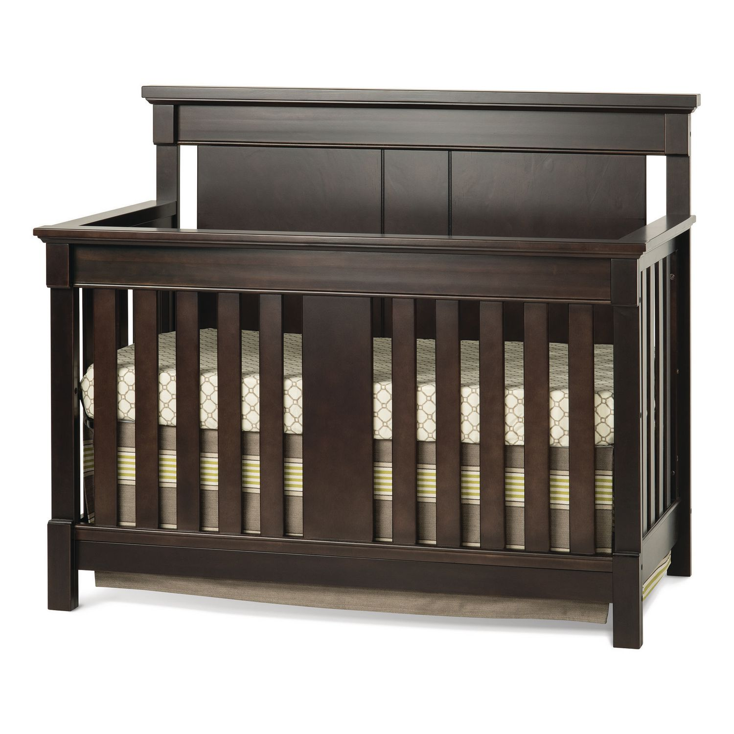 Used crib for sale toronto - Child Craft Bradford 4 In 1 Convertible Crib