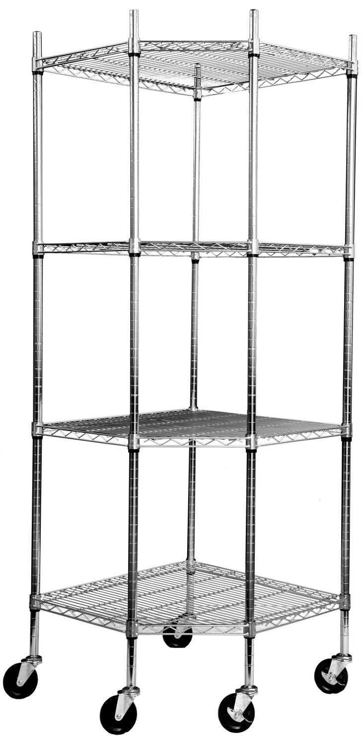 picture of franke wire rack