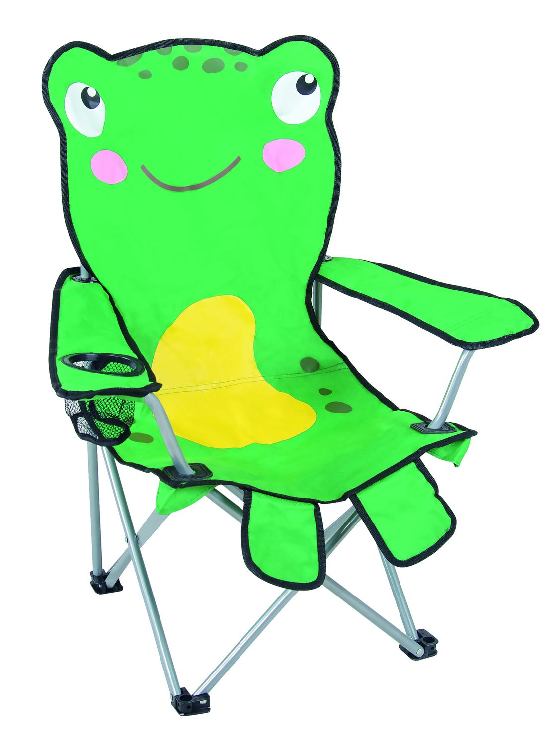 Amazing Ozark Trail Kids Animal Folding Chair Frog Walmart Canada Theyellowbook Wood Chair Design Ideas Theyellowbookinfo