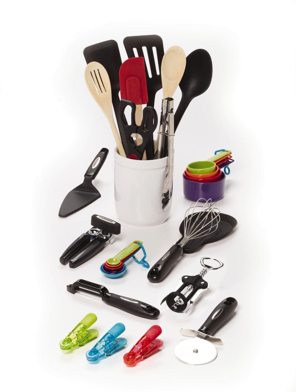 Farberware 28-Piece Tool and Gadget Set   Walmart Canada