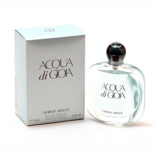 e07749ae8759ca Acqua Di Gioia Ladies by Giorgio Armani - Eau De Parfum Spray 50 ml    Walmart Canada