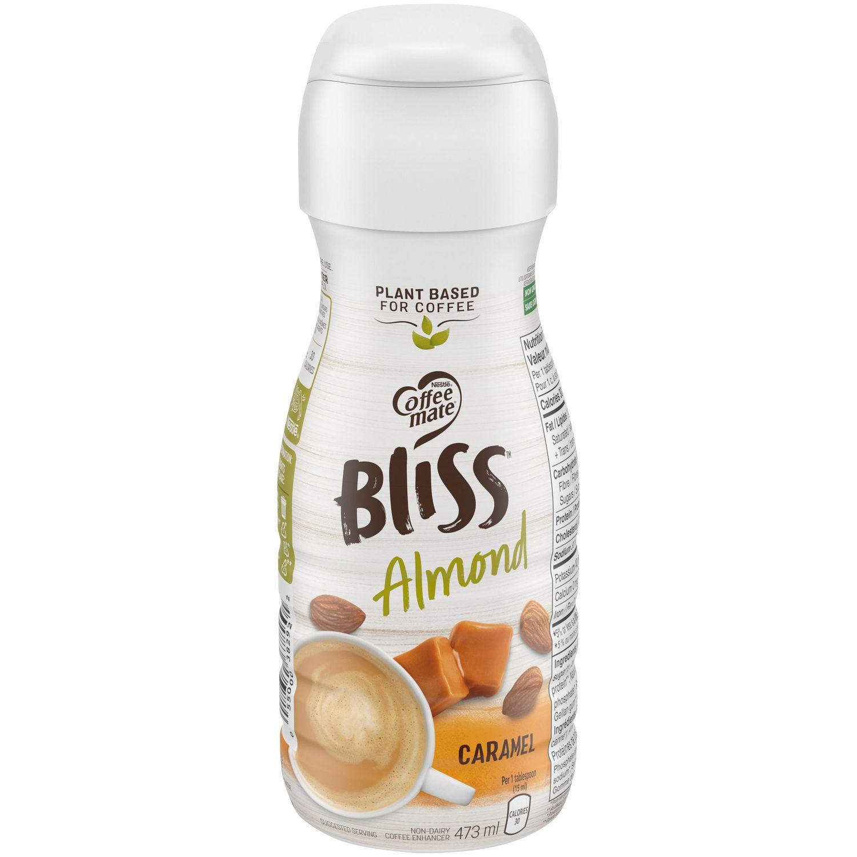 COFFEE-MATE BLISS™ Almond Caramel | Walmart Canada