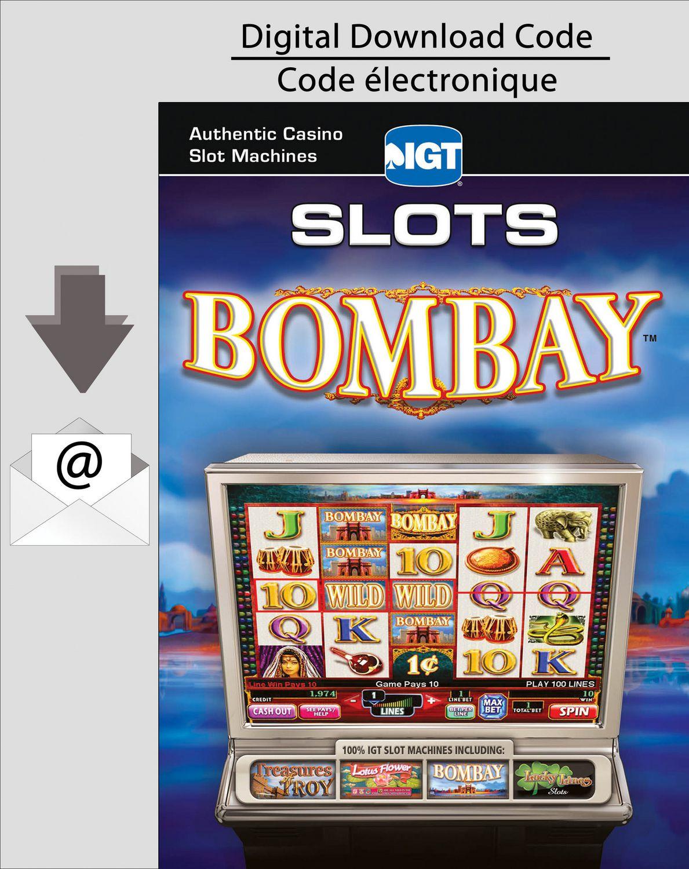 Pc Igt Slots Bombay Pcmac Walmart Canada