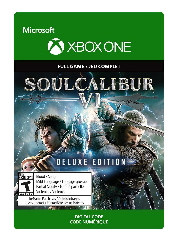 Soul Calibur 6 Pc Download