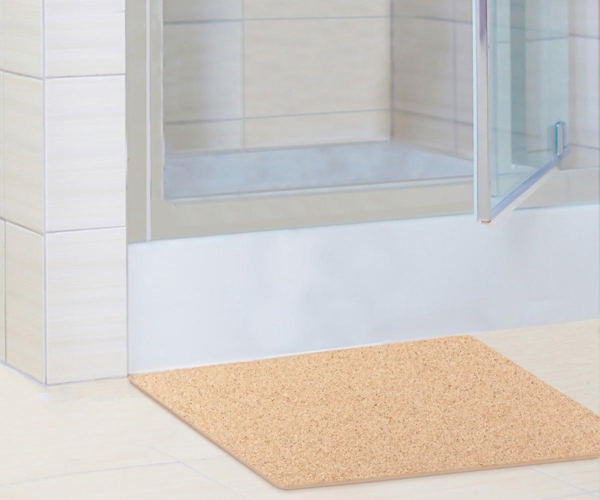 Jelinek Cork Bath and Kitchen Mat | Walmart Canada