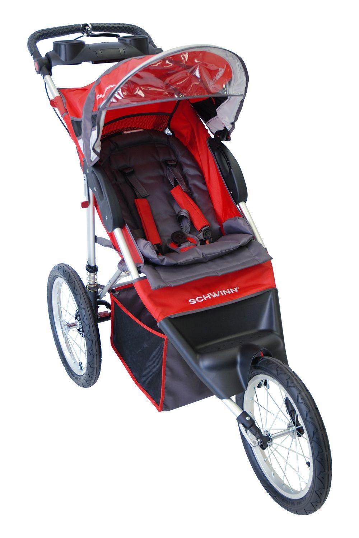 Schwinn Arrow Single Jogging Stroller | Walmart.ca