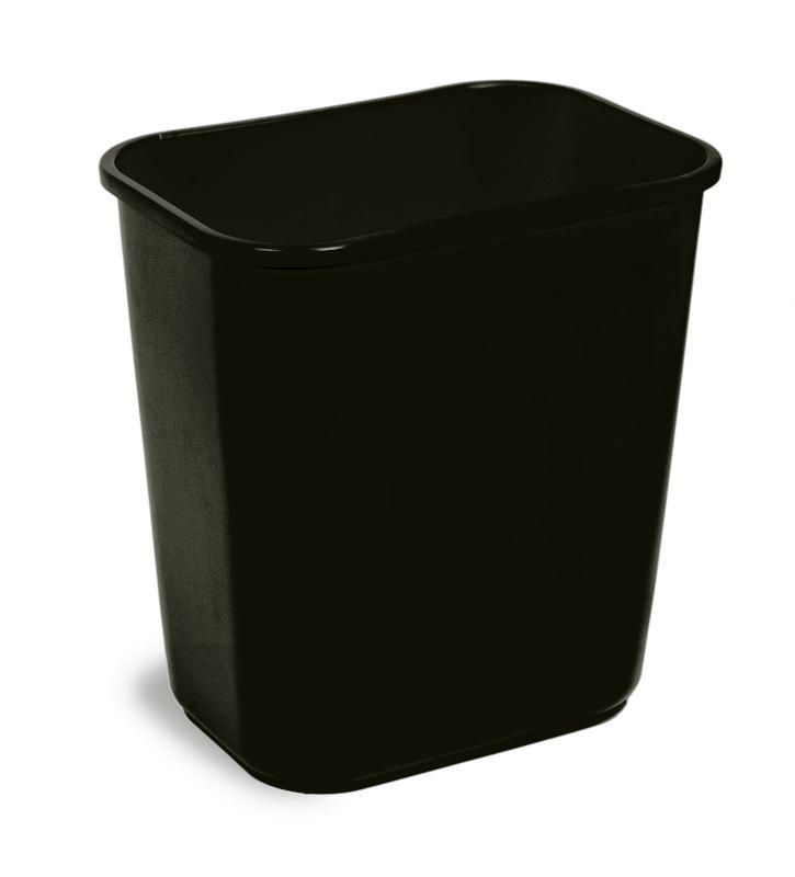 Continental Small Waste Receptacle Bin