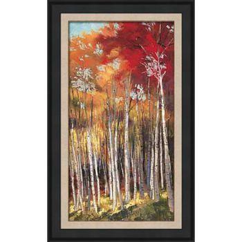 Canadiana Art Afternoon Sunlight By Dennis Rhoades Wall Art | Walmart Canada