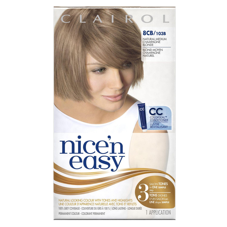 Golden Blonde Hair Dye Tesco
