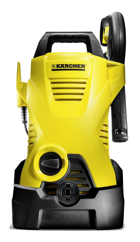 Karcher North America Inc Karcher 1600PSI Pressure Washer K2 Compact