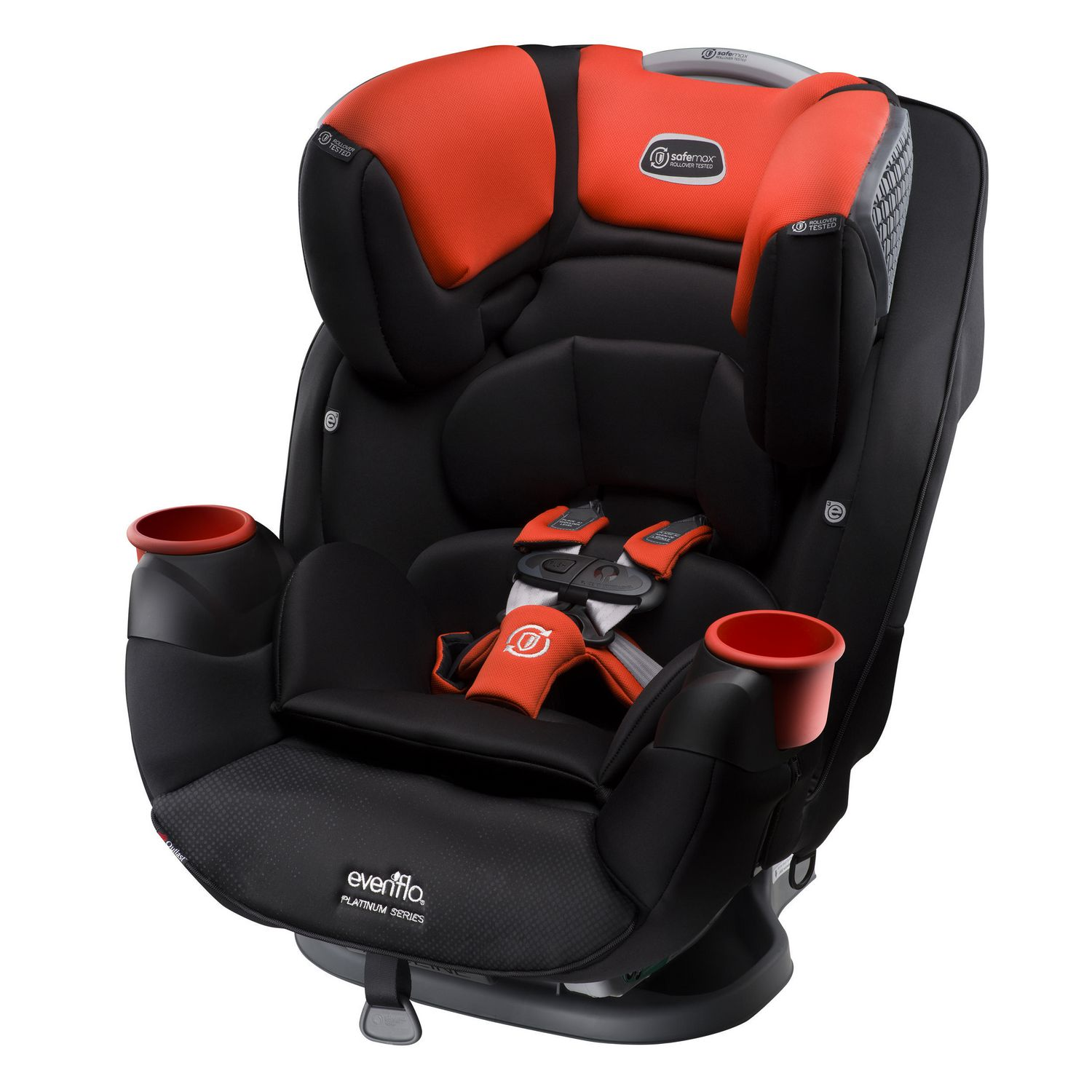 Evenflo Platinum Safemax All In One Car Seat