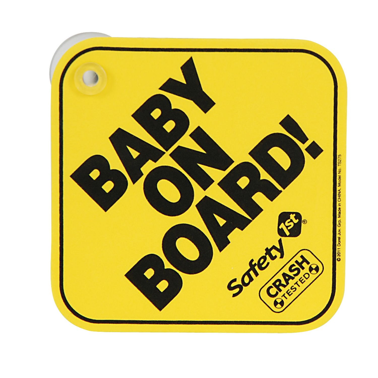 safety 1st foam mom to be on board baby on board sign walmart canada