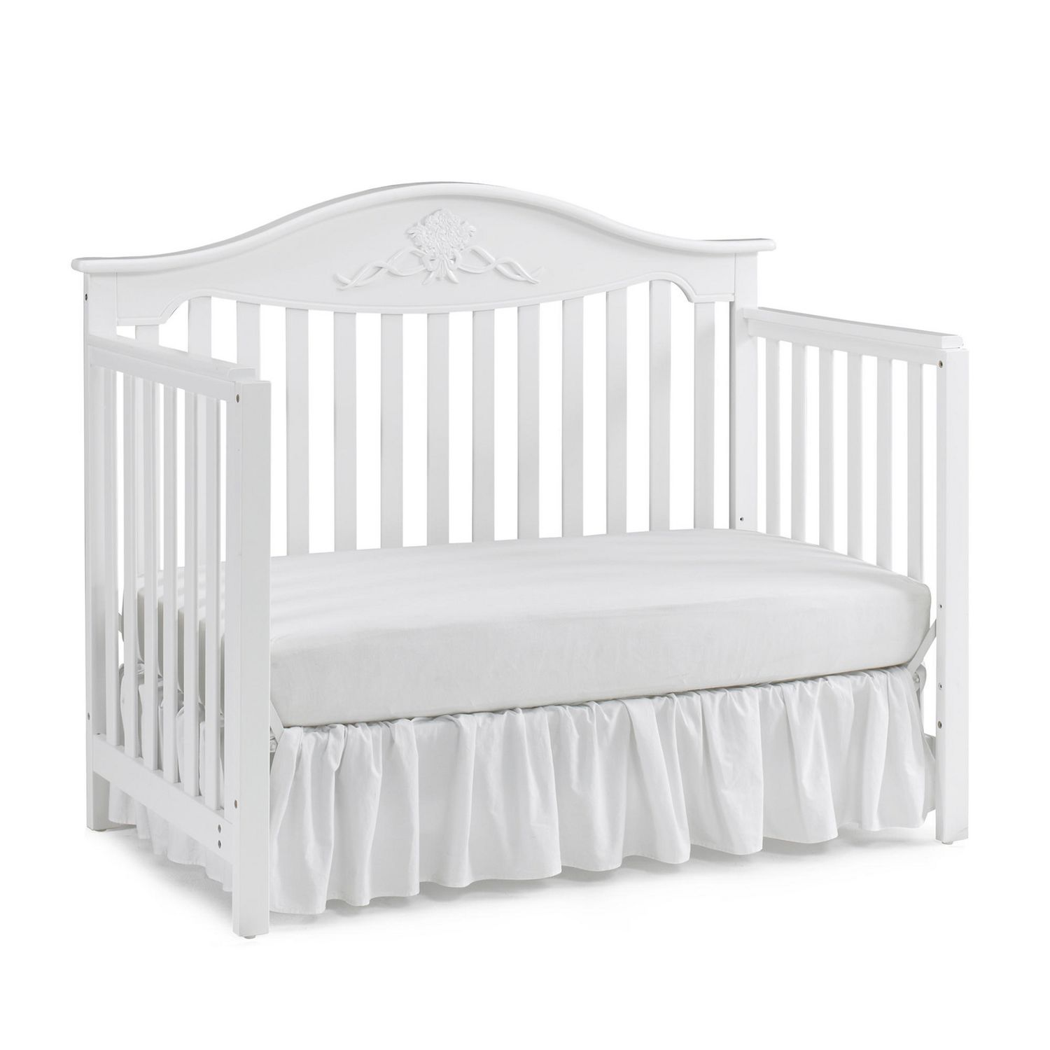 convertible baby white classic ip abigail in com million cribs iron dollar walmart crib