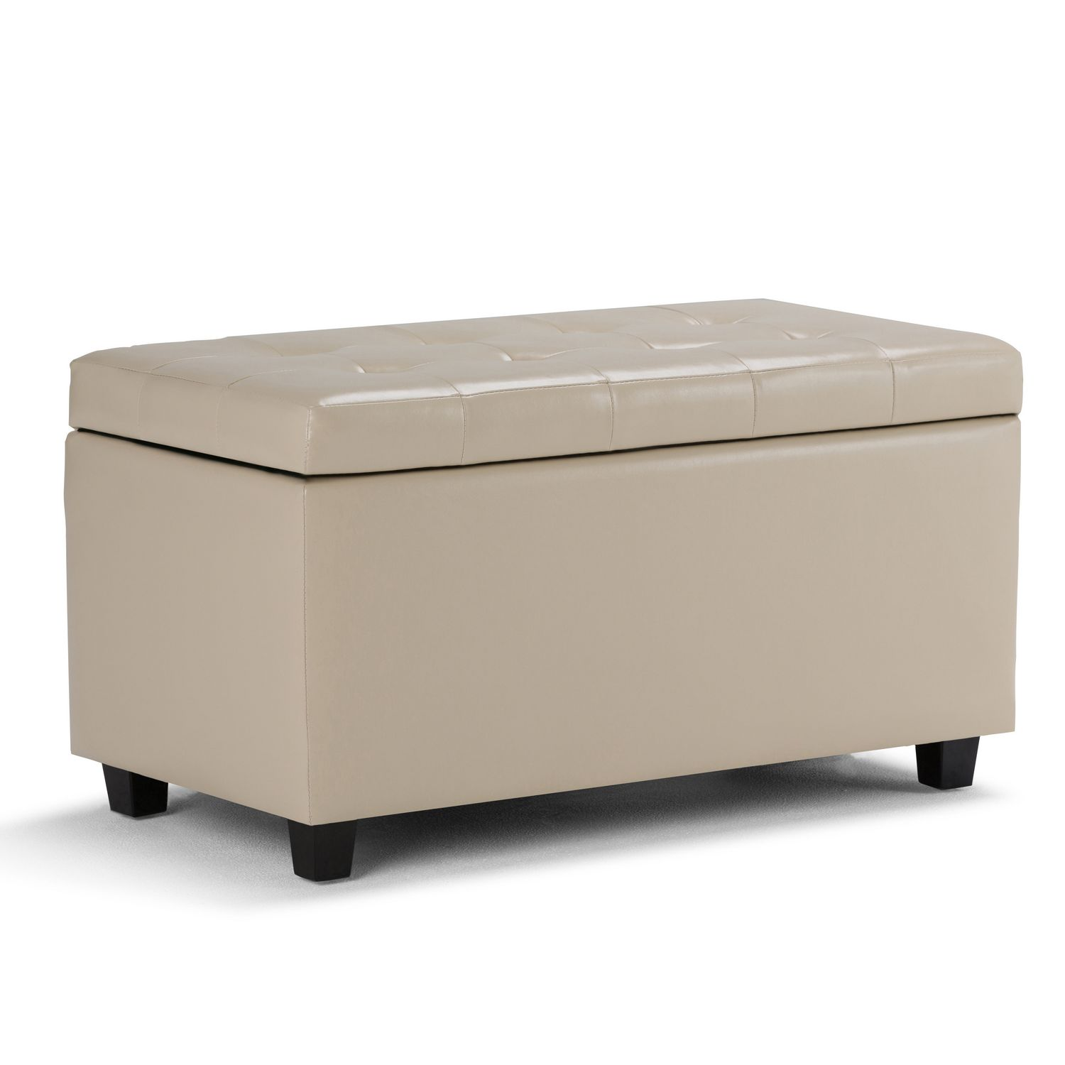 by hastings knight home ottoman product free storage shipping overstock tufted today fabric garden christopher bench