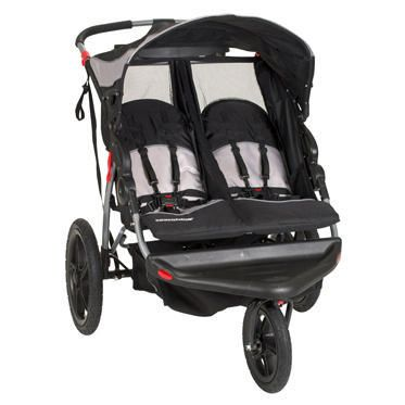 Baby Trend Expedition Double Jogger Stroller | Walmart Canada