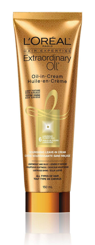 LOral Paris Hair Expertise Nourishing Leave In Cream