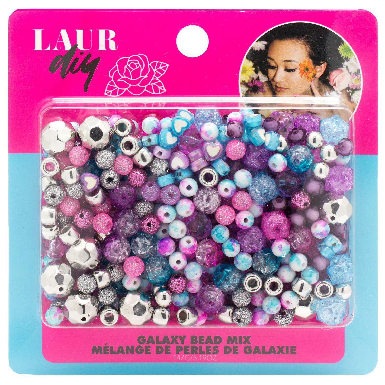 Cousin Corporation Of America Laurdiy Galaxy Bead Mix Walmart Canada
