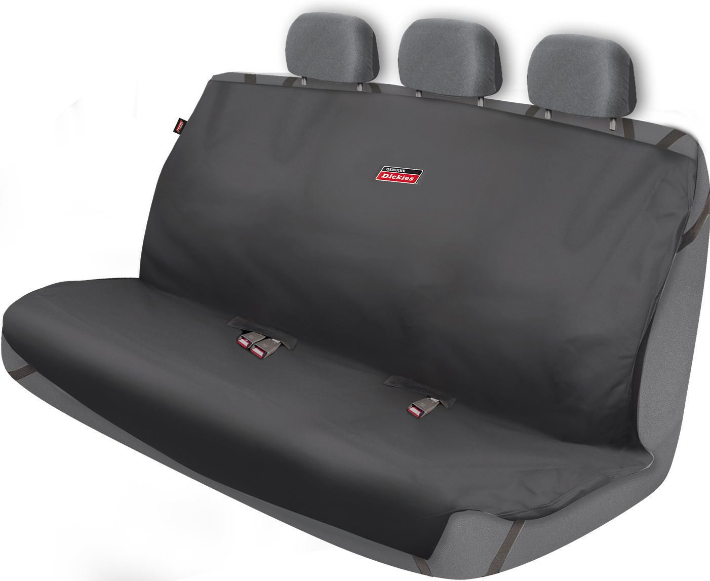 Who Rae Dickies Rear Trader Seat Cover