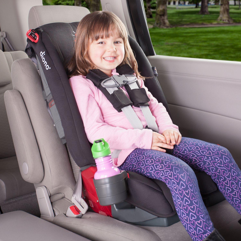 Diono Radian R120 Twilight Convertible Car Seat