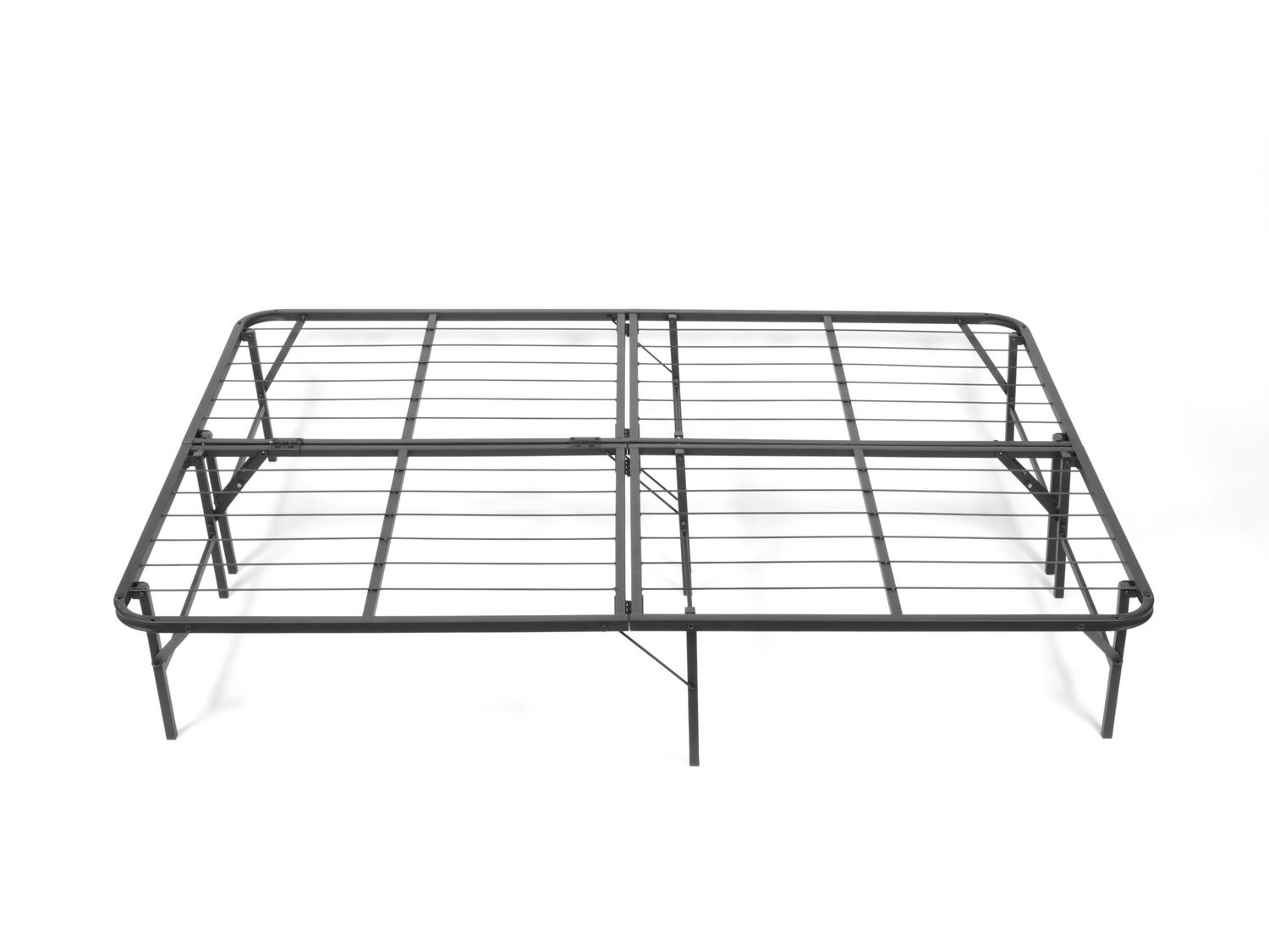 PragmaBed Simple Collection Base Bifold Bed Frame Walmartca