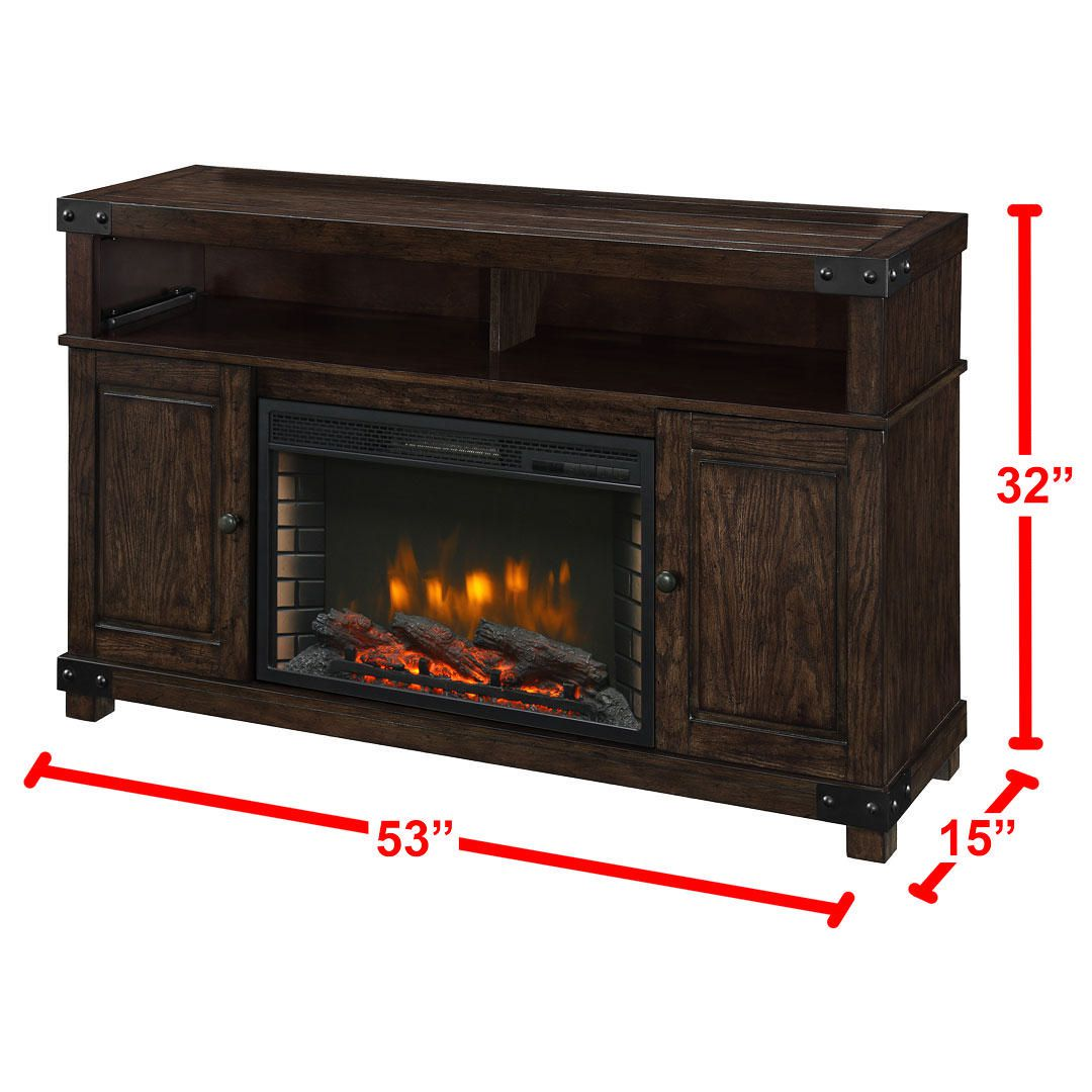 media electric tvs for up decor ip black to walmart fireplace flame monarch com