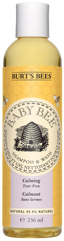 Burt\'s Bees Baby Bee Calming Tear Free Shampoo & Wash | Walmart Canada