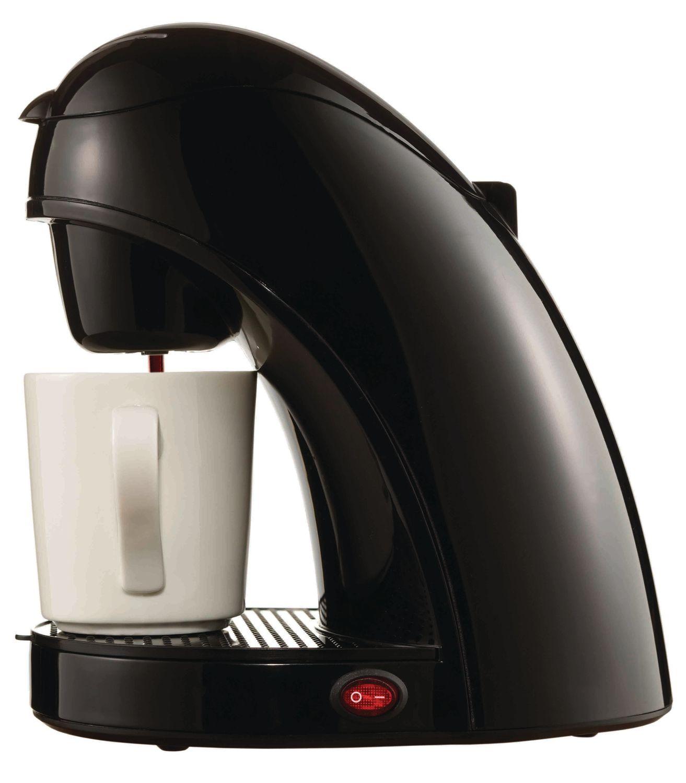 Brentwood 1-cup Coffee Maker And Mug | Walmart Canada