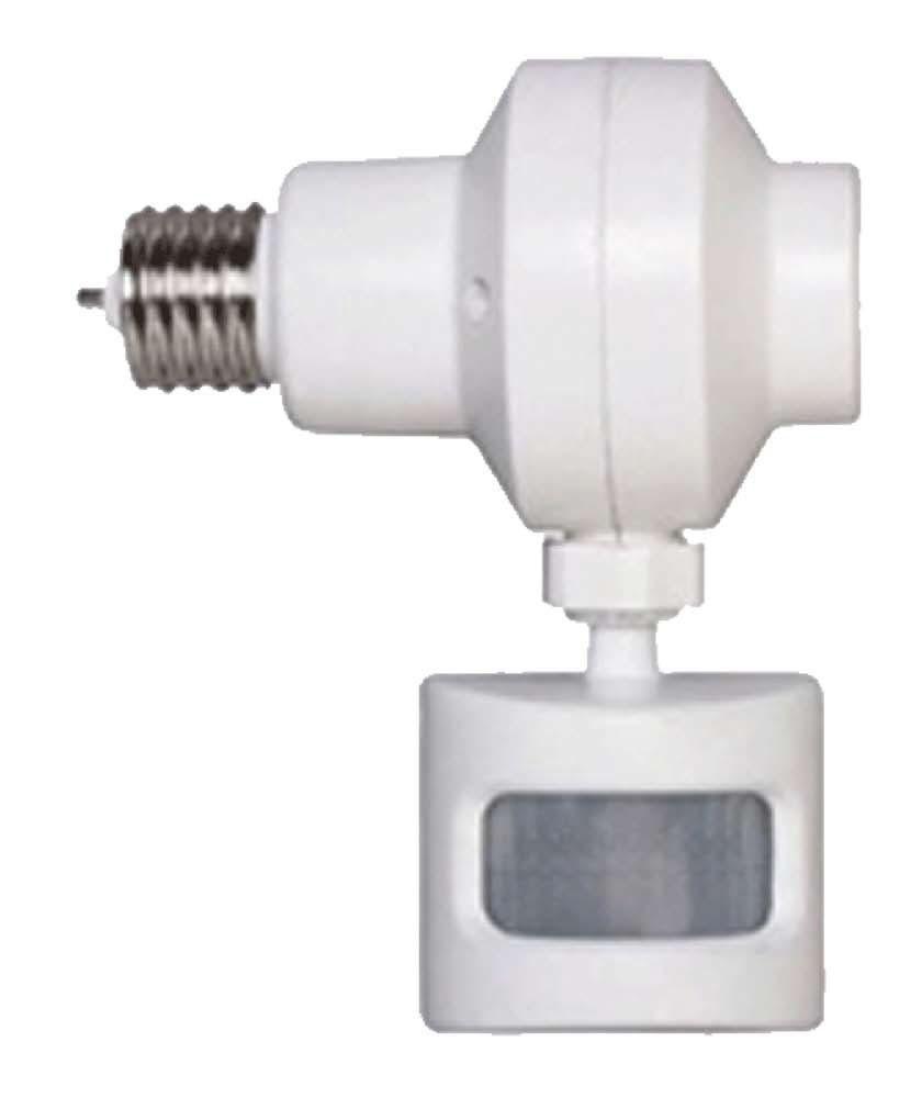 Outdoor Motion Sensor Light Part - 20: Atron Electro Industries Outdoor Motion Activated Light Control   Walmart  Canada