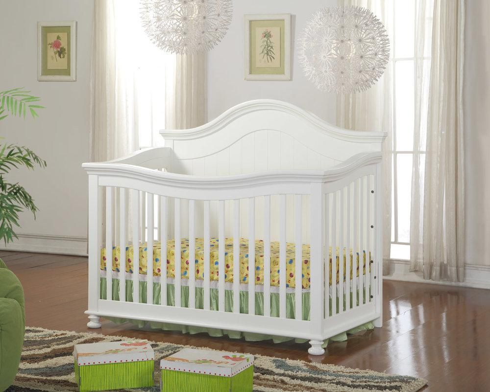 Concord Baby Brayden 4-in-1 Convertible Crib | Walmart Canada
