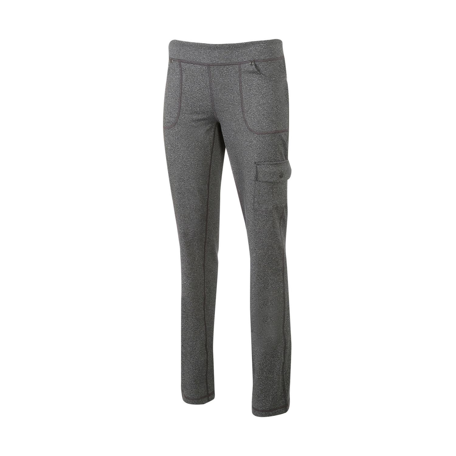 Athletic Works Womens Pull-On Cargo Pants  Walmart Canada-7250