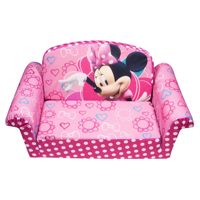Marshmallow Furniture Marshmallow   Flip Open Sofa ...