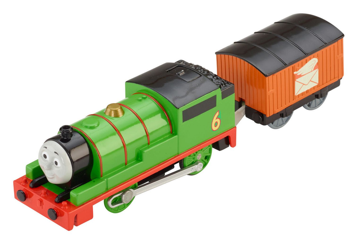 Thomas And Friends Fisher Price The Train