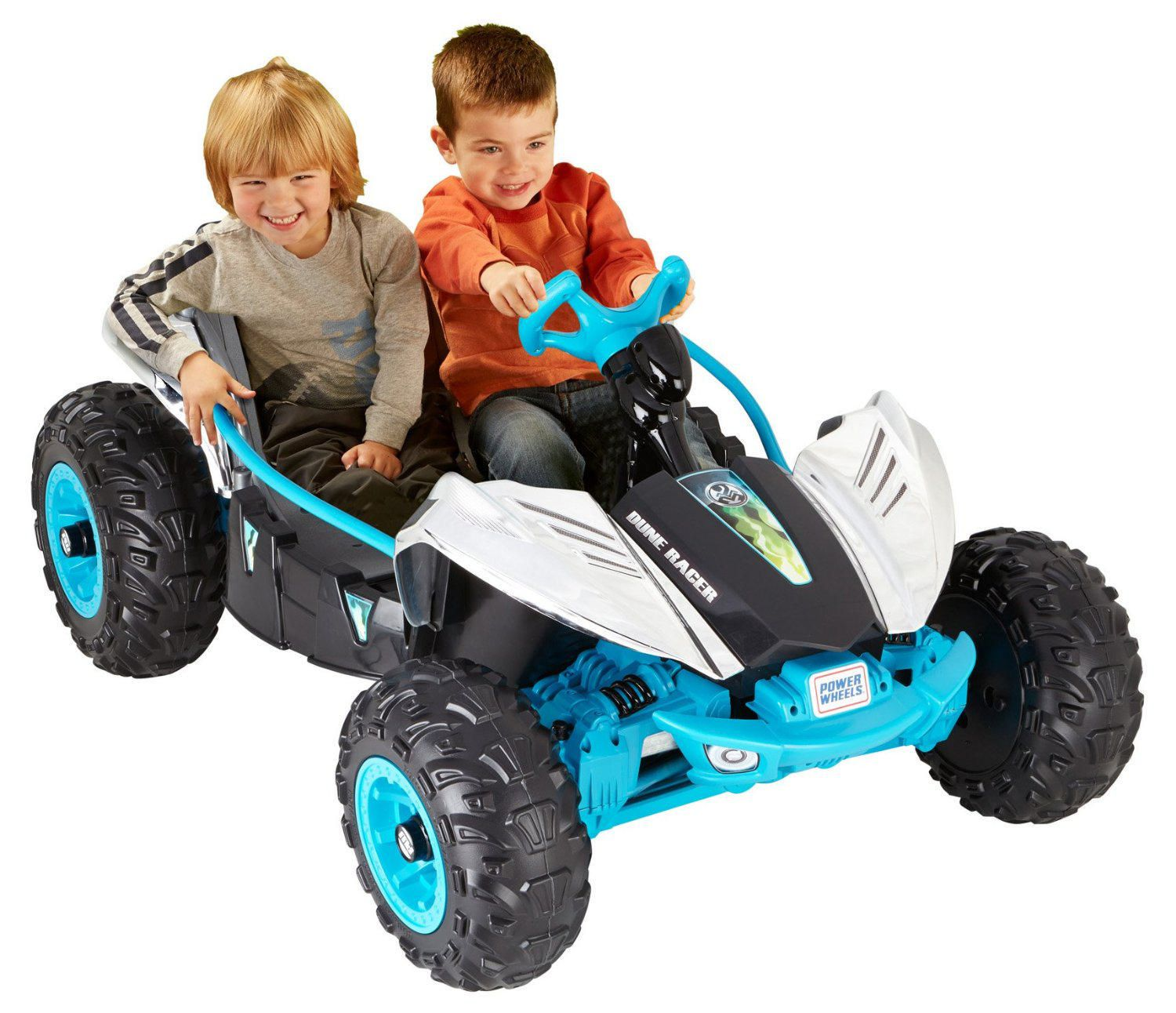 Power Wheels Fisher Price Dune Racer Ride