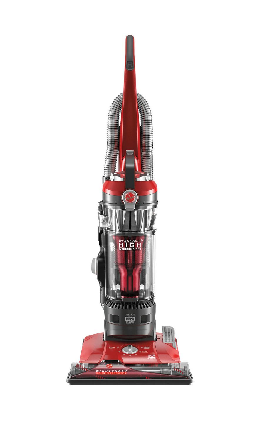 Hoover WindTunnelR 3 High Performance Bagless Upright Vacuum