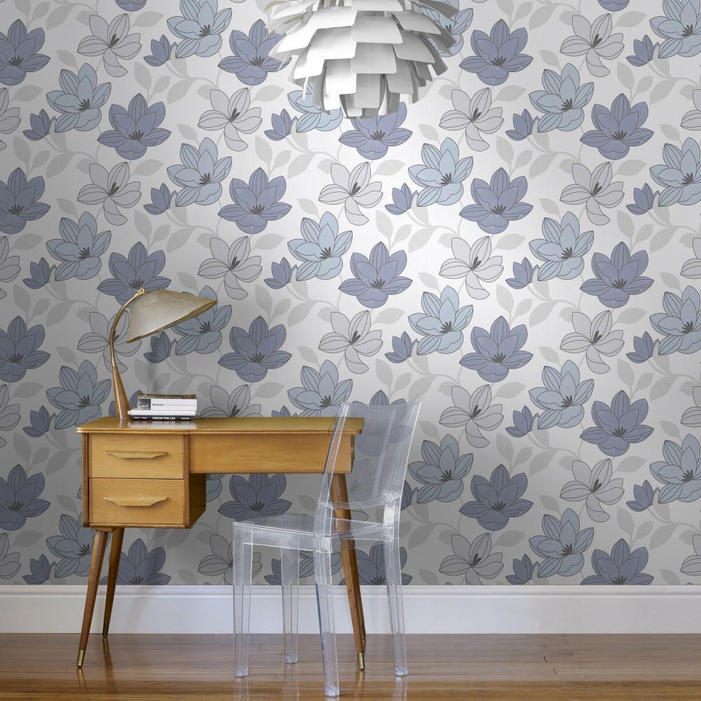 . Graham   Brown Superflora Wallpaper