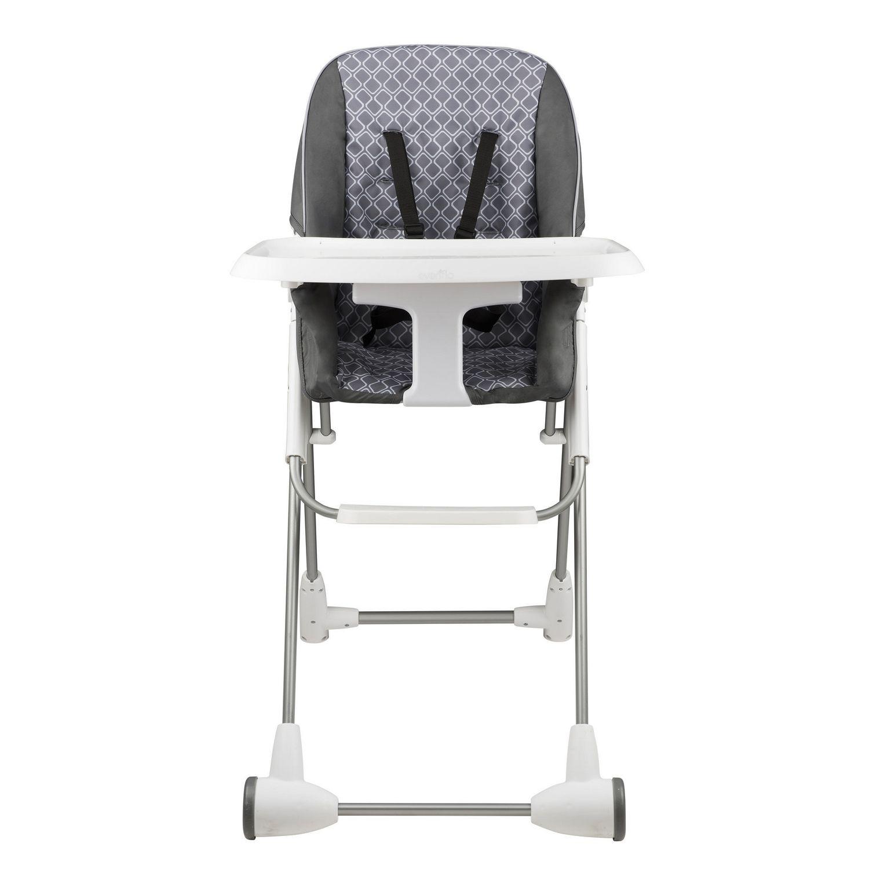 Evenflo Symmetry High Chair – Taylor