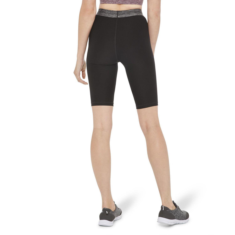 ALLURE Maek 8 Pack Black Dance Shorts Girls Bike Short Breathable and Safety 8 Color