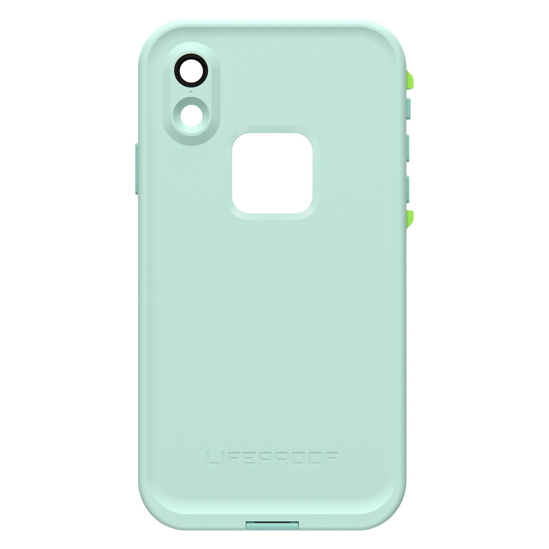 buy popular c4e75 49e3e LifeProof Fre Case for iPhone XR