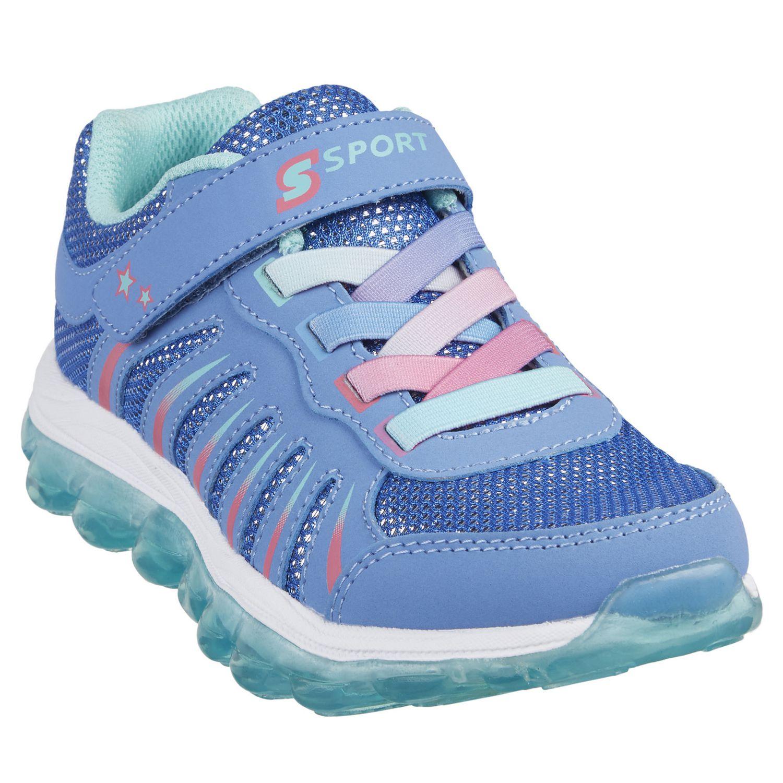 Chaussures de sport S Sport conçues par Skechers pour filles