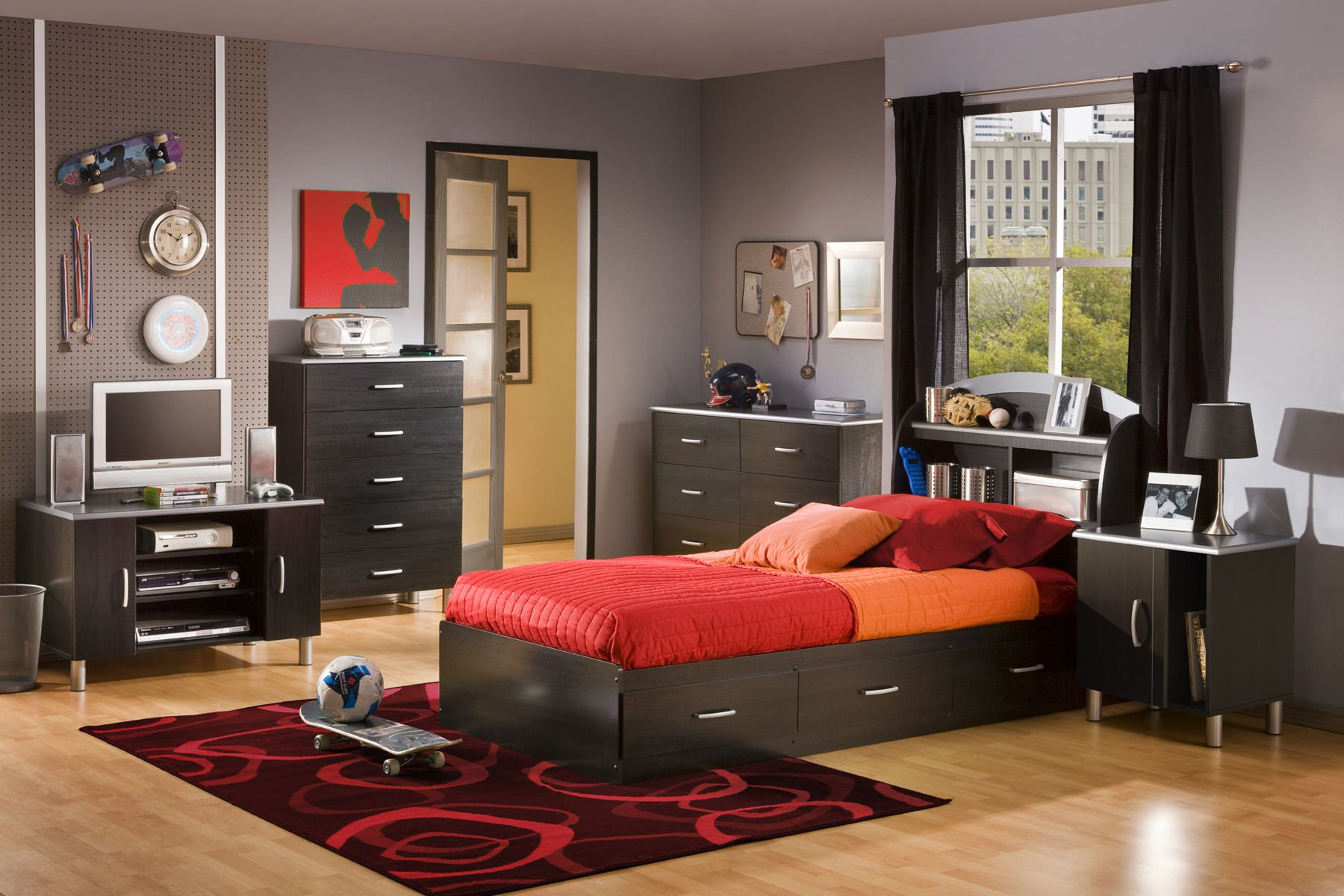 bedroom bed stores bunks set milwaukee and more kids beds from furniture gray twin