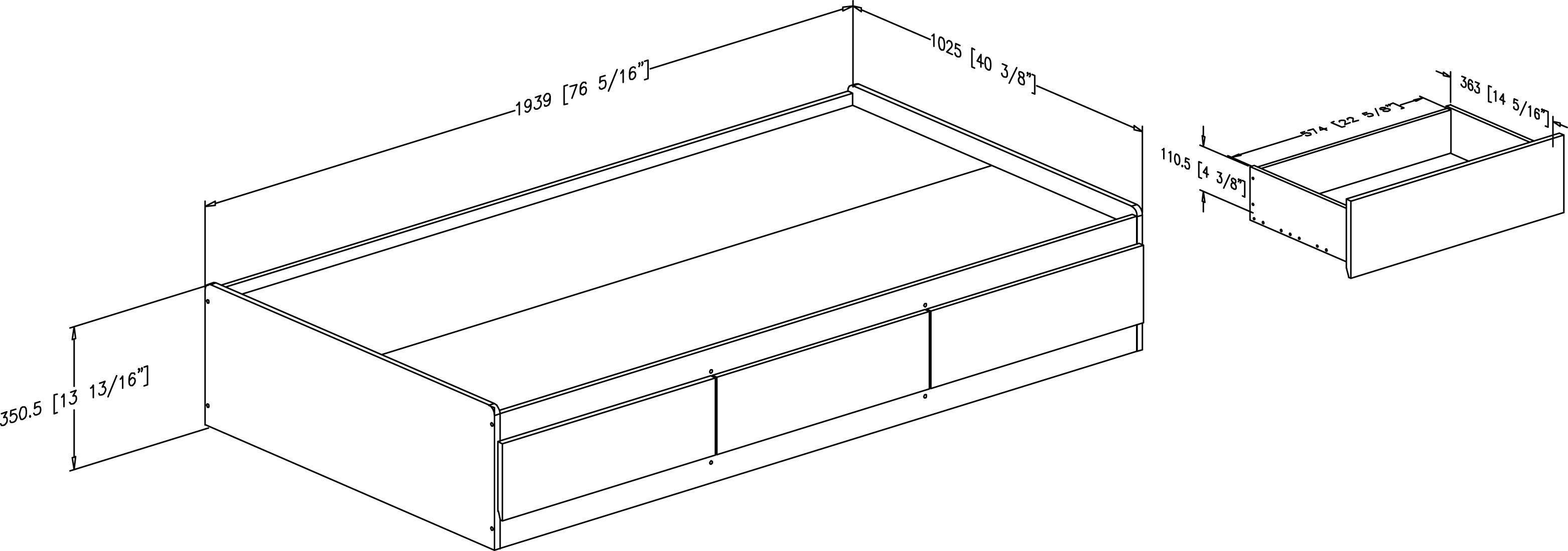 Dimension Standard Lit Excellent Dimension Hotte Aspirante Table De