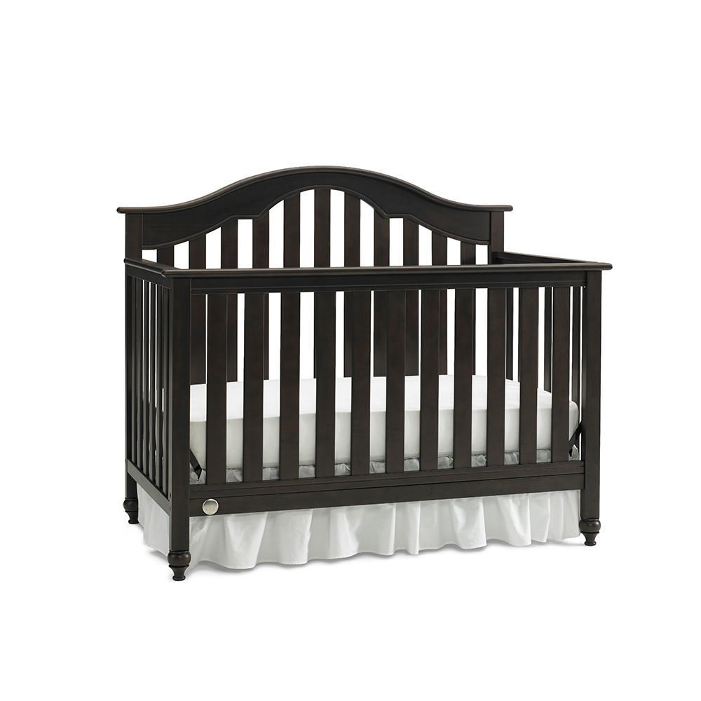 lvprl children grey crib com cribs amazon delta dp in fancy baby