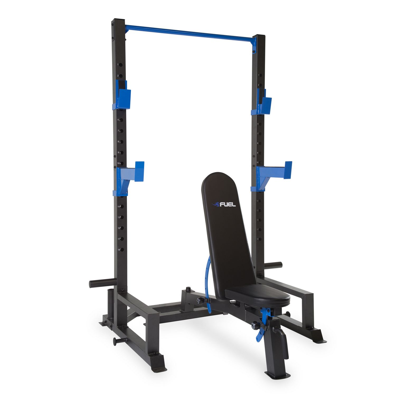 icon dp pro amazon outdoors com sports rack cage power smith weider health fitness