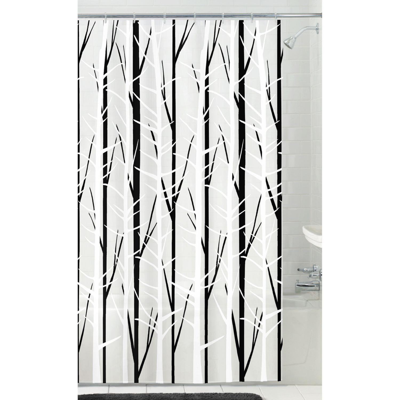 Birch tree shower curtains - Birch Tree Shower Curtains 39